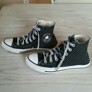 Converse All Star Ankle Sneakers size 7